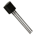 78L15 - Transistor Standard Regulator Pos 15V 0.1A 3-Pin TO-92