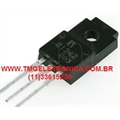D2025 - Transistor NPN Darlington Low Power 30W 120V 8A TO-220