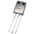 C3807  Transistor NPN Low Power General Purpose 30V 2A 20W, 260MHz TO126-1