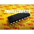 74HC174 - CI Flip Flop D-Type Bus Interface Pos-Edge 1-Element 16-Pin PDIP