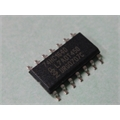 74HC164D - CI Shift Register Single 8-Bit Serial to Parallel 14-Pin SOIC