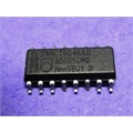 74HCT9046 - CI 74HCT Series 5.5 V Surface Mount PLL with Band Gap Controlled VCO - SOIC-16
