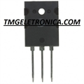 60N100 - TRANSISTOR POWER IGBT, Transistors HIGH POWERTrench,1000VOLTS, 1kV, 60A, 180W, TO264