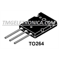 APT6015LVR - Transistor generation of high voltage,POWER MOSFET TRANSISTOR N-CH 600V 38A TO-264