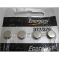377/376 - BATERIA 1,55V BUTTON CELL