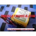 BR-CCF2TH - Bateria 6Volts Lithium,Fanuc A98L-0001-0902, BR-CCF2TH, BRCCF2TH lithium battery 6V, Cutler Hammer GE Fanuc A06 series,Lithium Battery, Panasonic batteries MACHINE CNC,PLC.