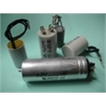 15UF - CAPACITOR DE PARTIDA 660VAC METALIC TERM FASTON