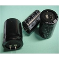 5000UF 70V - CAPACITOR ELETROLITICO RADIAL SNAP-IN, Aluminum Electrolytic Capacitors 85°C 25X50Mm