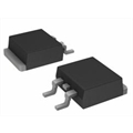 7805 - CI Reguladores de Tensão Linear, LINEAR VOLTAGE REGULATOR 5V D2PAK