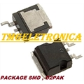 MBRB1545CT - DIODO SMD SCHOTTKY,DIODE SCHOTTKY RECTIFIER, COMMON CATHODE, D2PAK 45V 15A 3-Pin SMD