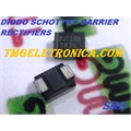 SR34 - DIODO SCHOTTKY BARRIER RECTIFIERS 3.0 AMPERES, 40 VOLTS SMB