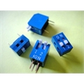 CHAVE DIP SWITCH 2VIAS