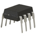 UC3844N - CI Current Mode PWM Controller 0V to 30V 200mA 8-Pin DIP
