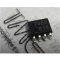 FAN7380MX - CI DRIVER, MOSFET/IGBT GATE HALF BRIDGE 8Pin SOIC