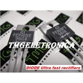 FEN16FT - DIODO Switching, Diode Switching Dual Ultrafast Rectifiers COMMON ANODE 16A  200V TO-220