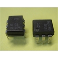 H11G2 - CI Optocoupler DC-IN 1-CH Darlington With Base DC-OUT 6-Pin PDIP