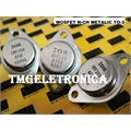 IRF150 - Transistor MOSFET N-CH 100V 38A METALIC TO3