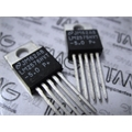LM2575 - CI STEP-DOWN Voltage Regulators - Switching Regulators 1A STEP-DOWN ,1A TO-220 5PINS