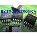 LM2596S - CI Conv DC-DC Single Inv/Step Down STEP-DOWN VOLTAGE REGULATOR,SMD TO-263 / 5pinos