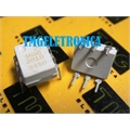 MOC3010 - CI Optocoupler Triac AC-OUT 1-CH 250VDRM 6-Pin PDIP White