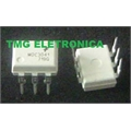 MOC3022- CI Optocoupler Triac AC-OUT 1-CH 400VDRM 6-Pin PDIP