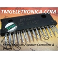 MTA011 - CI Shindengen 9 CHANNEL, NAND GATE BASED Motor/Motion/Ignition Controllers & Drivers - 180ºGRAUS
