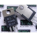 5N40 - Transistor MOSFET N-CH 400V 5A 3-Pinos TO-220