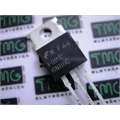 6N80 - Transistor MOSFET N-CH 800V 5,5A 3-Pinos TO-220