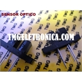 PHCT203 - SENSOR OPTICO,Chave Optoeletronica PHCT 203,TRANSMITTED PHCT203