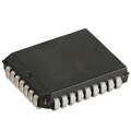 27C020 - CI EPROM IC ONE TIME PROGRAMMABLE (OTP) EPROM IC, Memory, 32-Pin PLCC