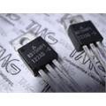 RD15HVF1 - Transistor RF Silicon MOSFET Power,175MHz~520MHz,15W,12,5V, TO-220 Mitsubishi Electric