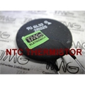 2 OHM - 2R - TERMISTOR THERMISTOR DISC NTC 2 OHM 32MM