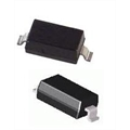 SS0520T - DIODO, Diode RECTIFIER, SCHOTTKY POWER, PLASTIC 20V 0.5A 2-Pin SOD-123