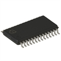 LM5642MTC - CI HIGH VOLTAGE, DUAL SYNCHRONOUS   DUAL SWITCHING CONTROLLER, 226 kHz,28-Pin TSSOP