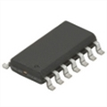 4001 - CI Logic Circuit, Quad 2-Input NOR, CMOS, SOIC 14Pin