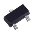 KST42 - TRANSISTOR Silicon High-Voltage Amplifier BIPOLAR , NPN 300V 0.5A, SOT-23