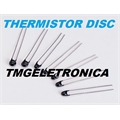 10Kpf - 10K - TERMISTOR THERMISTOR DISC NTC 10K 3MM