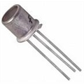 BSS74 - TRANSISTOR HIGH VOLTAGE PNP SILICON 200V 0,5A 3PIN TO-18,METALIC
