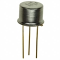 2N3553 - TRANSISTOR RF VHF and UHF NPN -0/TR 65VOLTS 1AMPER 175MHZ 2,5WATTS transmitting 3Pin Metalic
