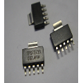 TPS73733DCQ - CI LDO VOLTAGE REGULATOR, 3.3V, 1A, SOT-223-6