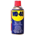 LUBRIFICANTE/Desingripante Spray WD-40 300ML