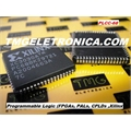 XC3030A - CI Field-Programmable Gate Array, 100 Cell, 68Pin  PLCC