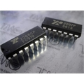 XR2207P - CI 1MHz 8 mA Voltage Controlled Oscillator DIP 16PINOS