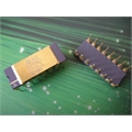 AD524AD - CI INSTRUMENTATION AMPLIFIER, 250 UV OFFSET-MAX, 1 MHZ BAND WIDTH, Single,AD524 GOLD, DIP16