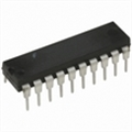 74HC374 - CI Flip Flop D-Type Bus Interface Pos-Edge 3-ST 1-Element, 20-Pin DIP