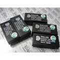 DS1244 - CI BATTERY Real Time Clock, Non-Volatile Plastic, DIP PARALLEL 32KBYTE 28PINOS DIP