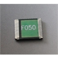 500MAH - FUSIVEL SMD 4,55Mmx3,29Mm PTC Resettable Fuse F050