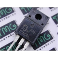 13N06 - Transistor MOSFET N-CH 60V 10A 3-Pinos TO-220F Isolado