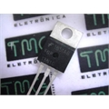 13N10 - Transistor MOSFET N-CH 100V 12,8A 3-Pinos TO-220