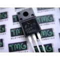 7N50 - Transistor MOSFET N-CH 500V 5A 3-Pinos TO-220